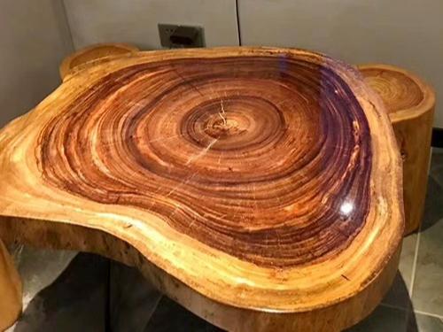 木质板材养护翻新