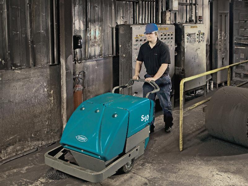 扫地机的种类都有哪些?常见类型的扫地机介绍