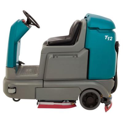 坦能驾驶式洗地机T12