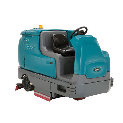 坦能驾驶式洗地机t17