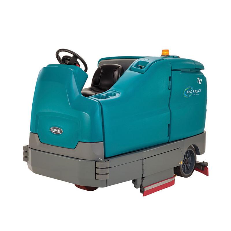 坦能驾驶式洗地机t17-2