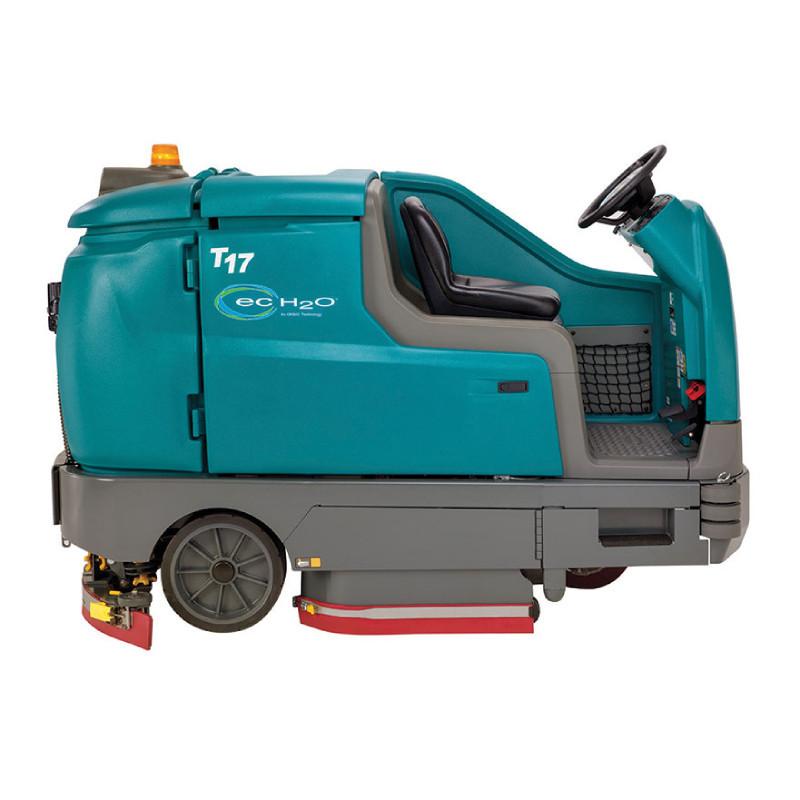 坦能驾驶式洗地机t17-1