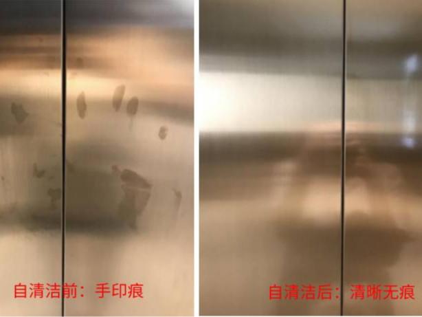 不锈钢电梯该如何养护翻新?