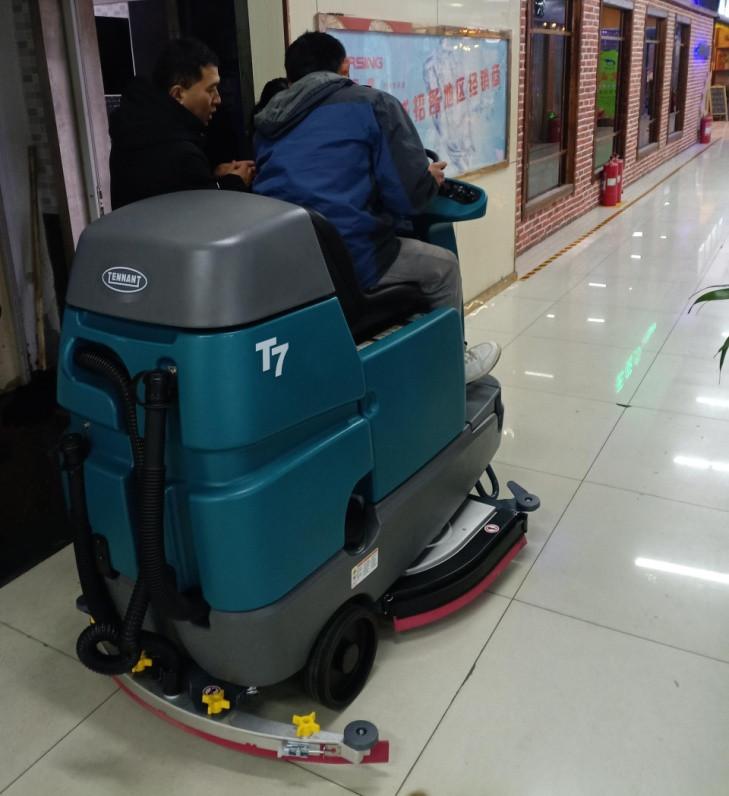 洗地机维修保养