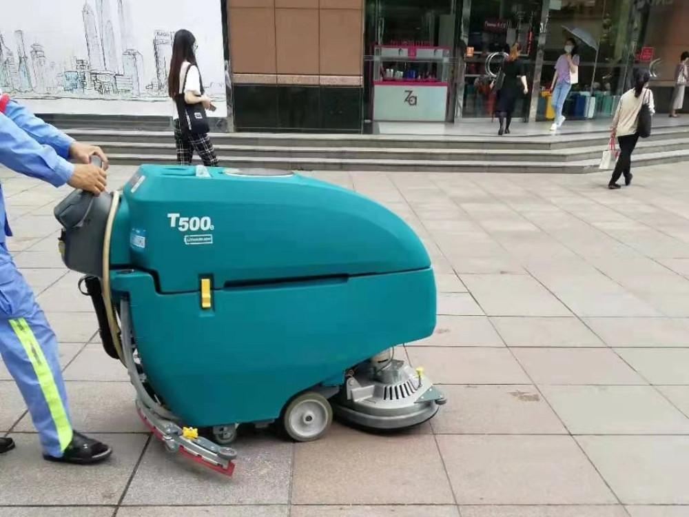 为什么用锂电池的洗地机更好?今天就来大揭秘