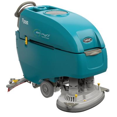 坦能手推式洗地机T500e-2