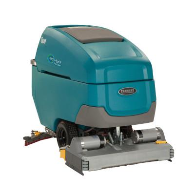 坦能手推式洗地机t600-5