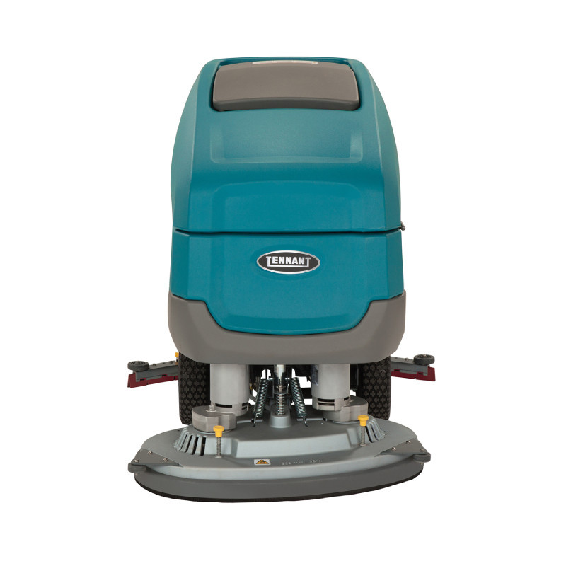 坦能手推式洗地机t600-2