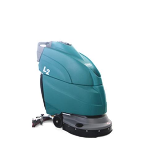 坦能手推式洗地机l2-1