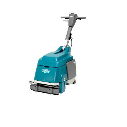 坦能手推式洗地机t1-3