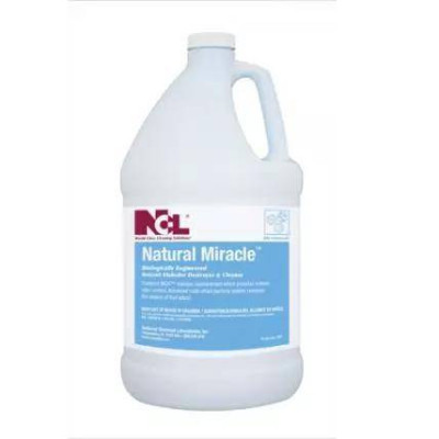 NATURAL MIRACLE 1820#生物酶即时除臭清洁剂