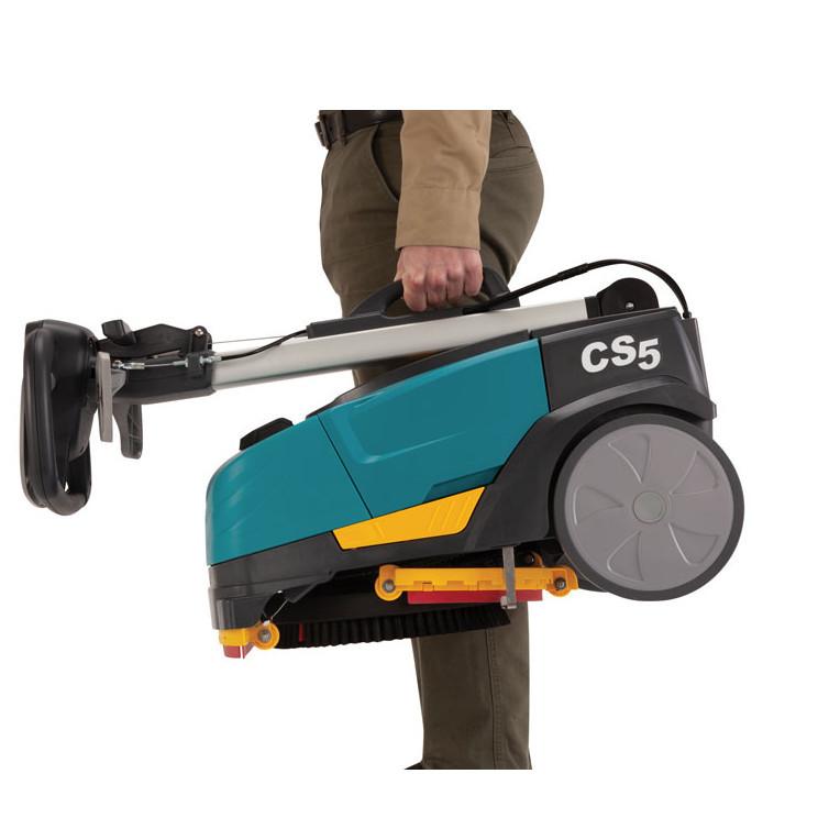 坦能微型洗地机cs5-2