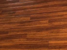 木质地板这样保养,越用越新!