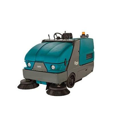 坦能驾驶式扫地机s20-6