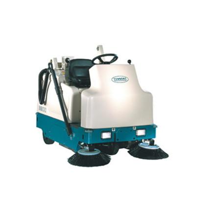 坦能驾驶式扫地机6200-5