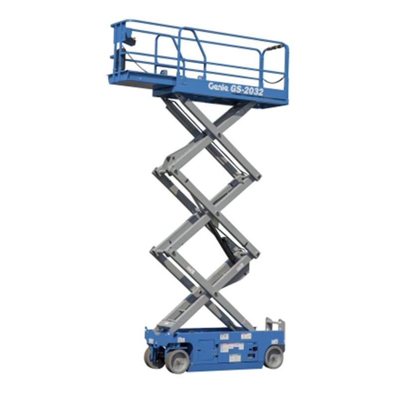 高空作业平台gs-2032-3