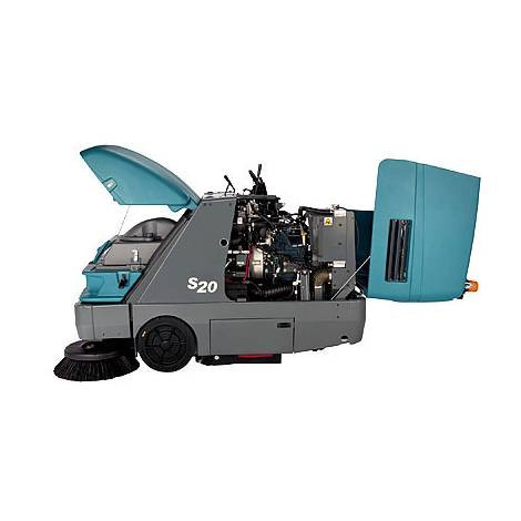坦能驾驶式扫地机s20-3