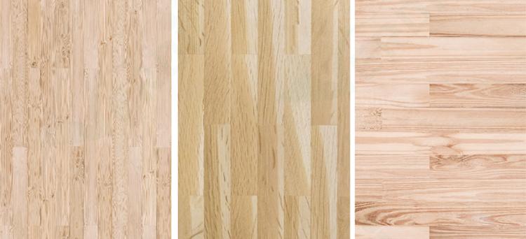木地板自清洁代替传统打蜡